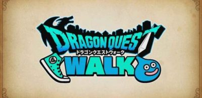 DRAGON QUEST 系列最新手遊「DRAGON QUEST WALK」