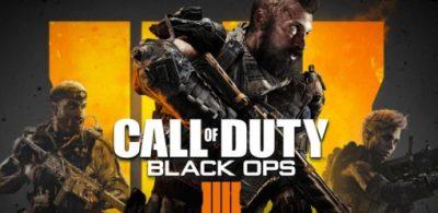 Call of Duty Black Ops4大受歡迎的遊戲模式「Blackout」於日本時間1月18日~25日進行免費試玩
