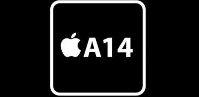 新 iPhone未登場,A14 Bionic 處理器率先登場