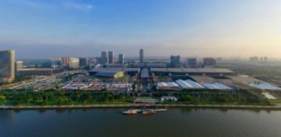 第128屆廣交會10月15-24日在網上舉辦