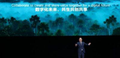 構建數字新範式,共創行業新價值:華為攜手合作夥伴打造並推廣100個典型場景化解決方案