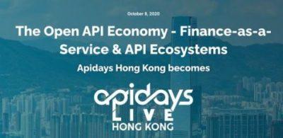 本地科技初創beNovelty主辦全港首個國際大型API活動「Apidays」