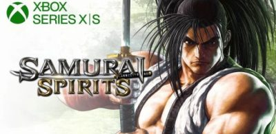 侍魂 SAMURAI SPIRITS推出Xbox Series X / S版