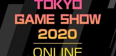 東京電玩展 2020 Online節目時間表