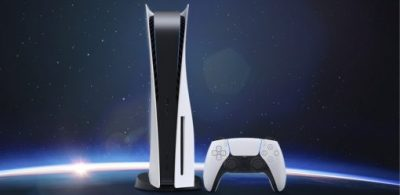 PS5發售當日僅限網路販賣!實體店面是買不到的!