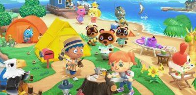 任天堂宣布企業組織使用《集合啦!動物森友會》時的注意須知