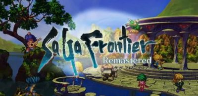 Sa·Ga系列30週年最後大發表!《SaGa Frontier Remastered》發售確定!