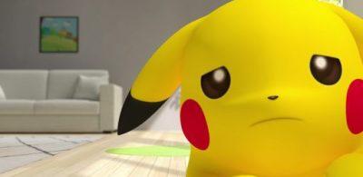 比卡超ASMR也太可愛了吧!Pokemon官方YouTube頻道公開了「おへやにピカチュウ Pikachu by the Patio」!