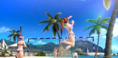 玩家販賣DOAXVV脱衣魔改影碟 日本玩家被捕將遭起訴