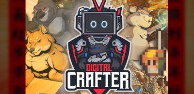 買4款遊戲也才5千日圓(約$HKD369,$TWD1335)内!農曆新年促銷「Digital Crafter」的人氣遊戲Switch&Steam最2845折!