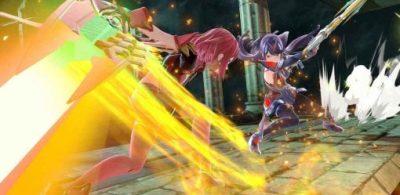 大亂鬥特別版「焰/光的使用方法」確定播出!