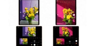 One UI 3.1為Galaxy Z Fold2提供更流暢及直覺的操作體驗