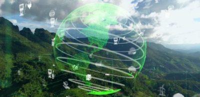 邁向永續:三星播下綠色種子,擘畫美好新藍圖