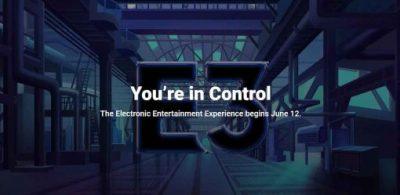 世界最大遊戲盛典「E3」確定線上化!