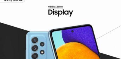 【Galaxy A52/A72技術講座】強化觀看及使用體驗 以達事半功倍之效