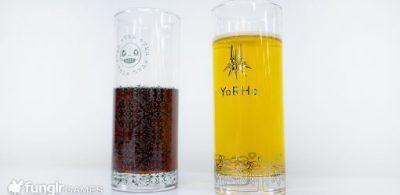 【開箱】這做工也太精美!「尼爾:人工生命 ver.1.22474487139…」與「尼爾:自動人形」原創玻璃杯