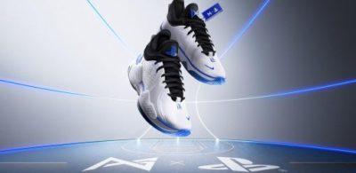 體壇與電競合作!Nike與PlayStation、NBA職業球員保羅·喬治(Paul George)合作推出聯名系列「PG 5 PS EP」!