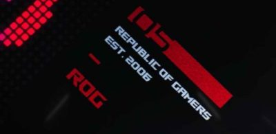 「ROG Phone 5」即將登陸日本!?ASUS 華碩最新電競手機預告網頁上線!