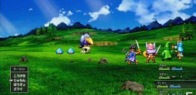 【速報】勇者鬥惡龍 III 重製版「勇者鬥惡龍 III HD-2D Remake」確定開發!