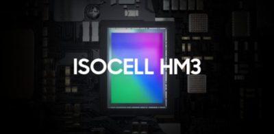 【影片】ISOCELL HM3:細節刻畫更加細膩,重新定義生動色彩