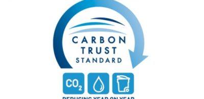 三星半導體廠打破業界紀錄,同時取得英國碳信託(Carbon Trust)三項認證