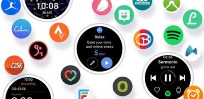 MWC 2021:三星以One UI Watch率先展示嶄新的手錶體驗