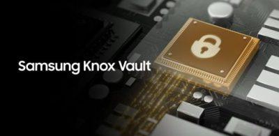 【影片】三星借助Samsung Knox Vault,為Galaxy S21系列築起更堅不可摧的安全防護