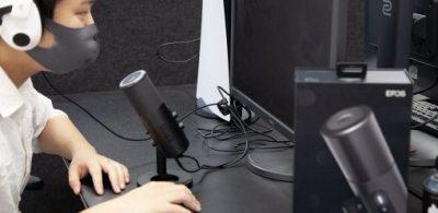 USB高音質直播專用咪 「EPOS B20」使用評測