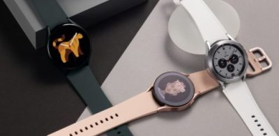 Galaxy Watch4與Galaxy Watch4 Classic:重塑智慧手錶體驗
