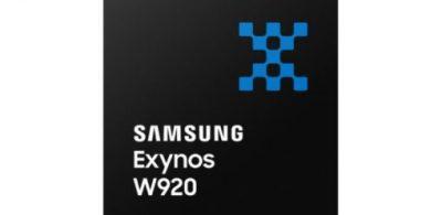 三星推出業界首款5奈米處理器 為新世代穿戴裝置注入強勁動能