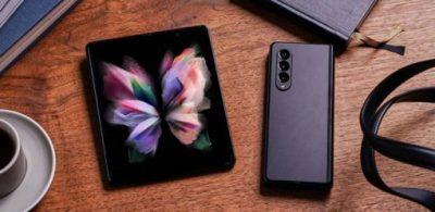 【影片】Galaxy Z Fold3 5G動手玩-推升生產力至新境界的終極配備