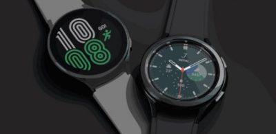 【圖表解析】三星Galaxy Watch4與Galaxy Watch4 Classic推升智慧手錶體驗至全新境界