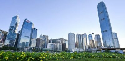香港再膺全球最自由經濟體