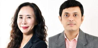 三星研究員雙雙獲選3GPP副主席