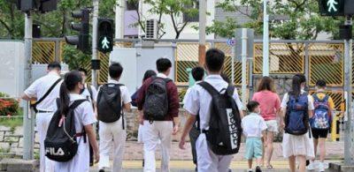 培育青少年國家觀念各界有責
