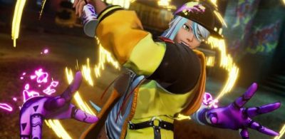 TGS2021 Online King of Fighters XV Special Program!KOF XV全新角色正式登場!