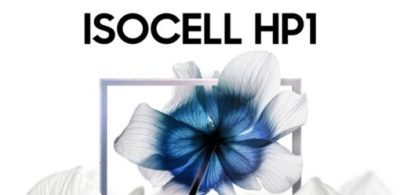 ISOCELL HP1:解析度再升級