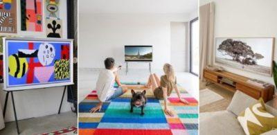全球創意專家選購心法-三星設計生活系列電視