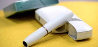 立會通過法案禁新型吸煙產品