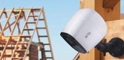閃購 8 折 Arlo Go 4G LTE 防水攝影機 100% 真無線 $3,120 限時勁減