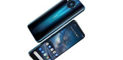 Nokia 8.3 5G 覆蓋全球 5G 通行