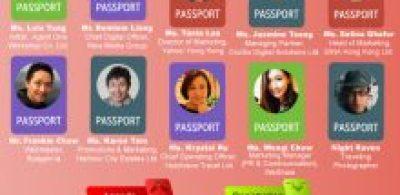 Social Media Conference 2015 (Social Media Strategies for Travel Industry)