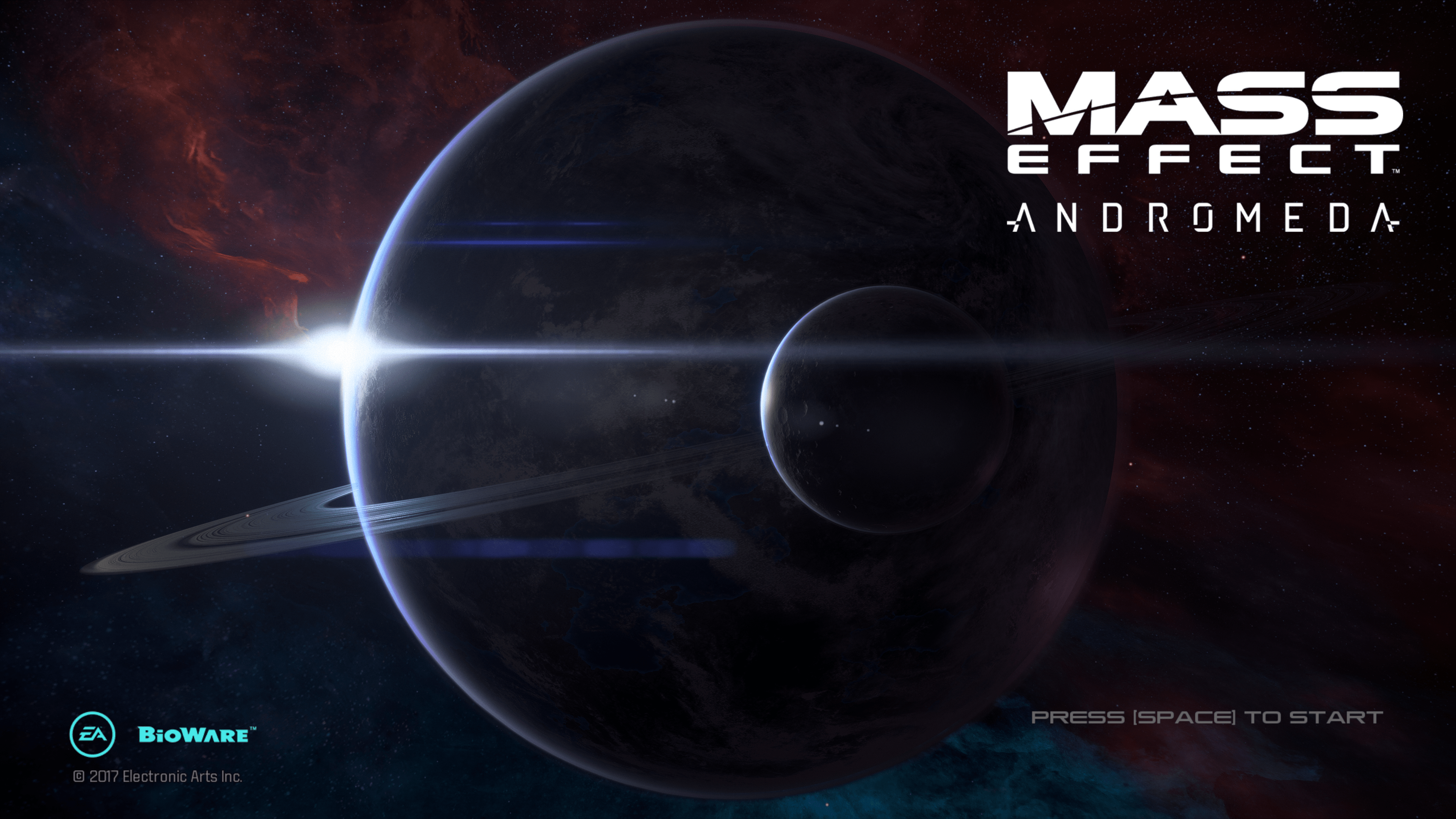 The Andromeda Dream: Chasing The 4K Mastering Bug