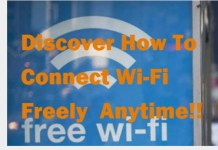Discover How To Connect Wi-Fi Freely Anytime!!