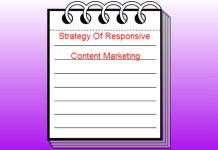 Strategy Of Responsive Content Marketing