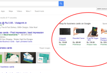 Google Confirms Removing Right Hand Side Ads