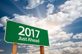2017 Just Ahead