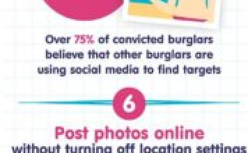 top-10 most dangerours things people do with their smartphone