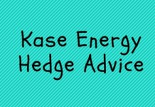 Kase Energy Hedge Advice