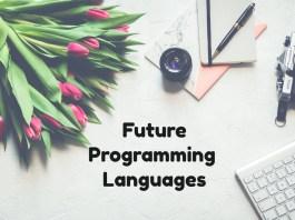 future programming languages
